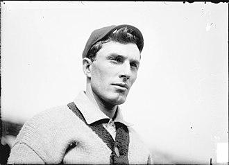 Elmer Stricklett - Stricklett with the Superbas in 1905