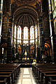 Basilica of St. Nicholas (interior). Amsterdam, Netherlands, Northern Europe-2.jpg