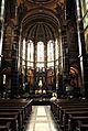 Basilica of St. Nicholas (interior). Amsterdam, Netherlands, Northern Europe-2.jpg