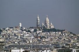 271px-Basilique_Sacre_Coeur_-_Vue_de_la_Tour_Eiffel dans Paris