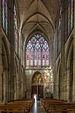 Basilique Saint-Urbain de Troyes, Interior, South-West 140509 2.jpg