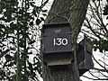 Bat box - geograph.org.uk - 1613359.jpg