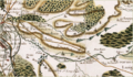 Battle of Laubressel Cassini Map2.png