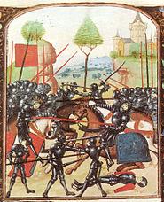 Batalha de Barnet