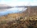 Bay at Drochaid nan Druidh Loch Awe - geograph.org.uk - 1739034.jpg