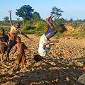 Beach Dancing in Madagascar.jpg