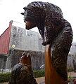 Bear Plaza in New Bern, NC, 2013.jpg