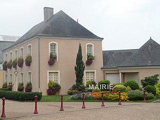 Beaufay Commune in Pays de la Loire, France