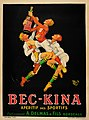 Bec-Kina French aperitif 1910.jpg