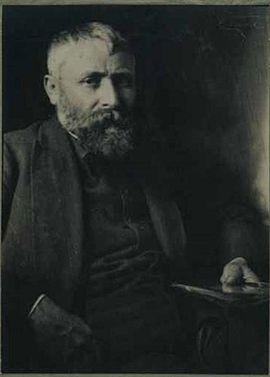Carl Johann Becker-Gundahl