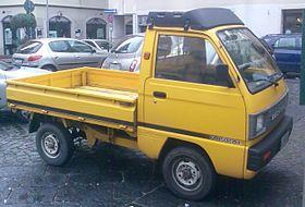 Suzuki Samurai Weight