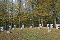 Bednarka, cmentarz wojenny nr 84 (HB3).jpg