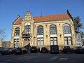 Beersel Dworp Alsembergsesteenweg 612 gemeentehuis - 289141 - onroerenderfgoed.jpg