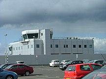 Sân bay George Best Belfast City