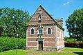 België - Hoegaarden - Meldert - Sint-Ermelindiskapel - 01.jpg