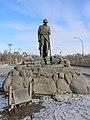Belgian War Memorial. Provencher Blvd, St. Boniface, Winnipeg (505058) (24589613740).jpg