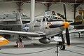 Bell P-63A Kingcobra '269080' 'Fatal Fang' (N94501) (26095873426).jpg