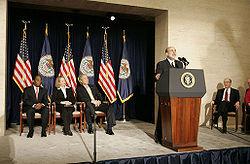 Bernanke phd thesis