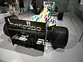 Benetton B186 at the BMW Museum - 02.jpg