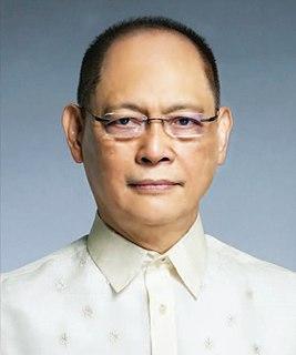 Filipino politician