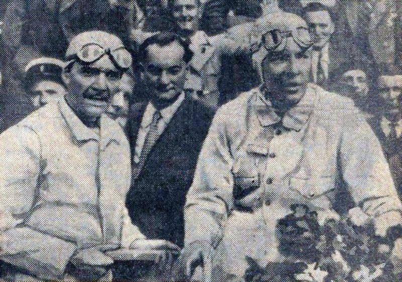 File:Benoist (G) et Wimille (D) vainqueurs des 24 Heures du Mans 1937.jpg