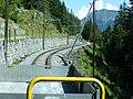 Bergbahn Lauterbrunnen-Mürren Strecke 2018.jpg