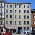 Berlin, Kreuzberg, Oranienstrasse 171, Mietshaus.jpg