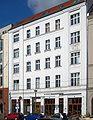 Berlin, Mitte, Alte Schoenhauser Strasse 7, Mietshaus.jpg