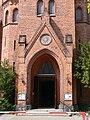 Berlin-Steglitz Matthäuskirche Portal.jpg