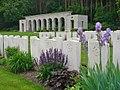 Berlin - Britischer Soldatenfriedhof (Commonwealth War Graves) - geo.hlipp.de - 37187.jpg