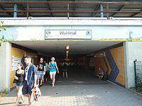 Berlin S- und U-Bahnhof Wuhletal (9494888603).jpg