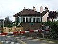 Berwick signal box, East Sussex - geograph.org.uk - 1346121.jpg