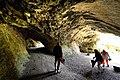 Besuch in der Vogelherdhöhle, eine Zeitreise zurück in die Eiszeit vor 40 000 Jahren.jpg