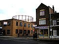 Bethnal Green, Billy's Cafe, Pritchard's Road - geograph.org.uk - 1717053.jpg