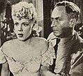 Betty Hutton and William Demarest, 1943.jpg