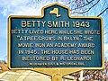 Betty Smith Historical marker 20190208 02.jpg