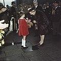 Bezoek van President Heinemann en echtgenote van WD aan NL Heinemann, echtgenot, Bestanddeelnr 254-8572.jpg