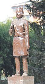 Bhanubhakta Acharya