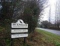 Bicknoller Village Sign - geograph.org.uk - 1655410.jpg