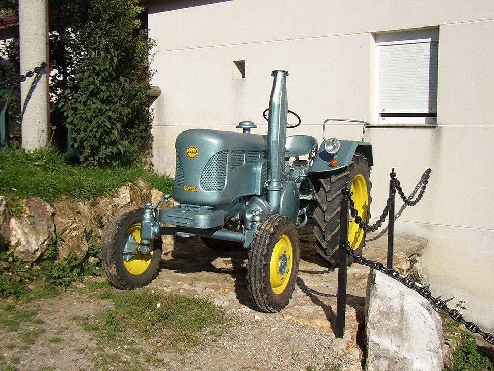 Biduedo-Traktor