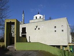 Bilal Moschee, Aachen