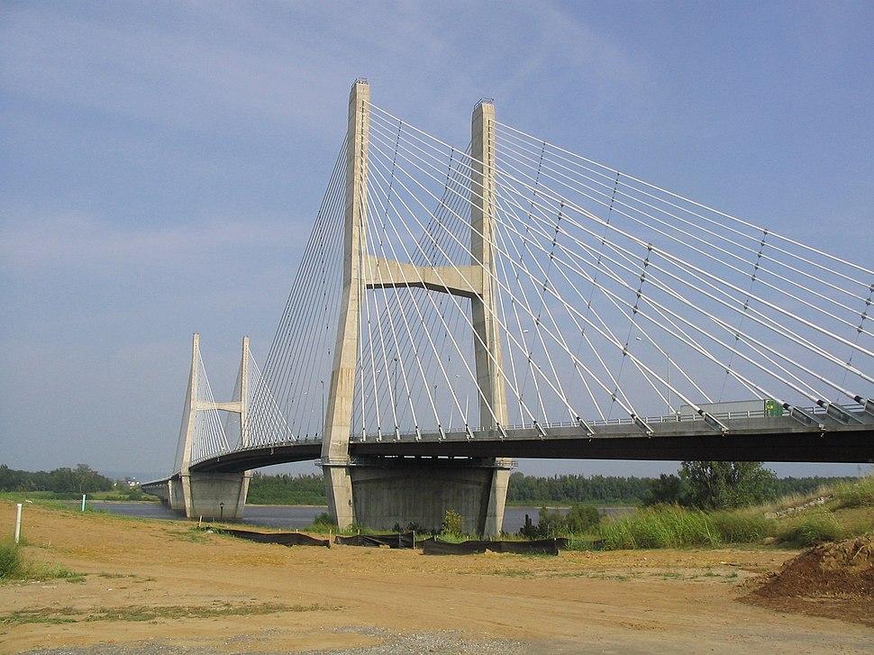 Bill Emerson Memorial Bridge
