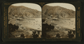 Bird's Eye View of Avalon Bay, Catalina Island, California, U.S.A, by H.C. White Co..png