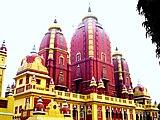 ラクシュミーナラヤン寺院