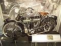 Birmingham History Galleries - Birmingham its people, its history - An Expanding City - Motorcycle (8170437604).jpg