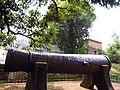 Bishnupur Dalmadal kaman side view.jpg