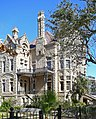 Bishop's Palace Galveston a different view.jpg