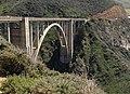 Bixby Creek Bridge - 1932 - Flickr - docentjoyce.jpg