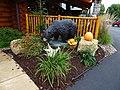 Black Bear Statue - panoramio - Corey Coyle.jpg