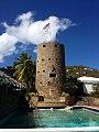 Blackbeard's Castle in Charlotte Amalie.jpg